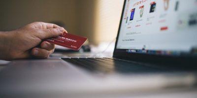 pay through credit card